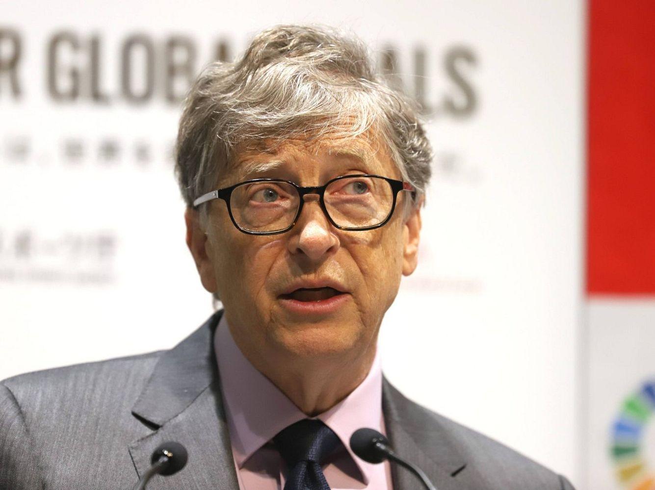 Bill Gates & Corona: Was er wirklich bereut!