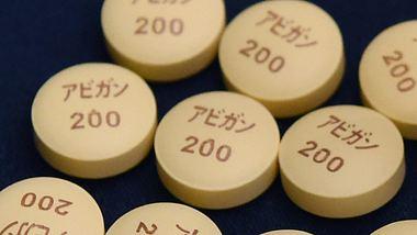 Coronavirus: Hilft diese Pille gegen Covid-19? - Foto: KAZUHIRO NOGI/AFP via Getty Images