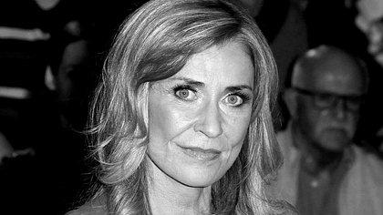 Dagmar Wöhrls Kette begleitet sie fast immer – hinter dem Schmuckstück verbirgt sich ein rührendes Geheimnis. - Foto: IMAGO / APress