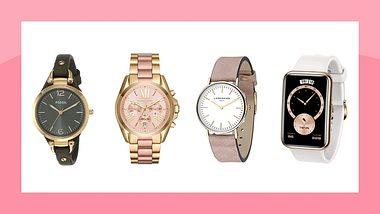 Amazon Deals Fossil Uhren günstig - Foto: PR/Wunderweib.de