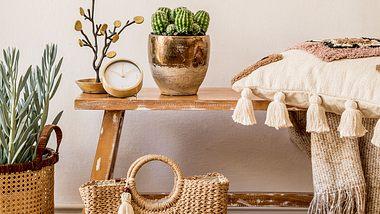 Diese 3 herbstlichen Deko-Trends zaubern jetzt ein gemütliches Zuhause! - Foto: FollowTheFlow/iStock