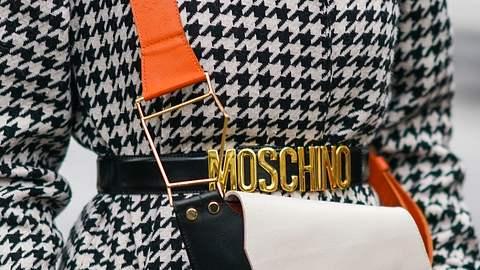 Designer-Namen richtig aussprechen: Hermès, Moschino & Co. - Foto: Edward Berthelot/Getty Images