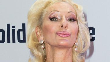 Désirée Nick: Jetzt beleidigt sie JEDEN - wenn der Preis stimmt - Foto: Matthias Nareyek/Getty Images