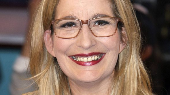 Yvonne Willicks ist als Haushaltsexpertin regelmäßig im WDR zu sehen. - Foto: IMAGO / APress