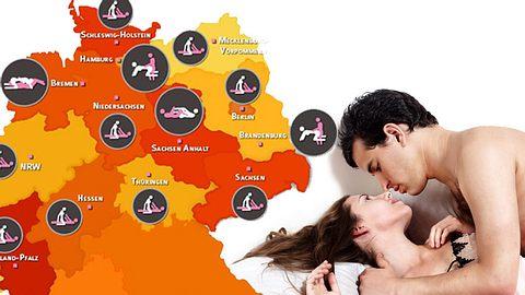 die beliebteste sexposition der deutschen - Foto: www.shopaman.de