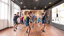 die besten kurse im fitnessstudio - Foto: PR