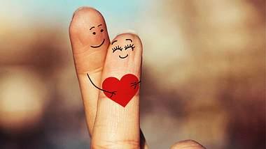 Die 3 Lieben unseres Lebens - Foto: iStock