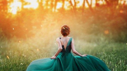 Diese Disney-Prinzessin bist du laut Sternezeichen - Foto: Kharchenko_irina7/iStock