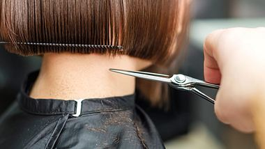 Diese 5 Bob-Frisuren sind 2021 total angesagt - Foto: iStock/okskukuruza