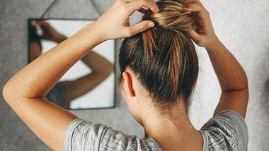 Diese 5 Frisuren für schnelles Styling sind jetzt total angesagt - Foto: iStock/franz12