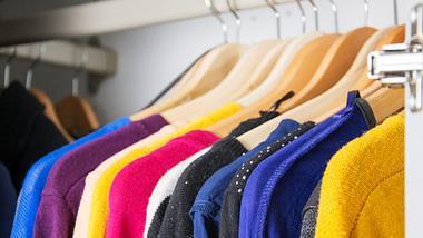 Das sind die 5 angesagtesten Pullover-Alternativen im Herbst & Winter 2020 - Foto: iStock/dstaerk