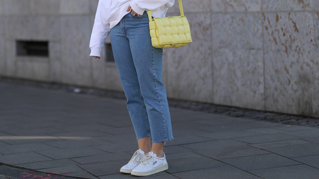 Diese Jeans steht garantiert jeder Frau - versprochen! - Foto: Jeremy Moeller/Getty Images