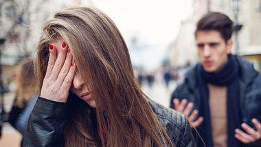 Dinge die für sensible Menschen keinen Sinn machen! - Foto: Mixmike / iStock