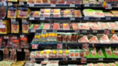 Salmonellen in Salami befürchtet - Foto: Nirad/Istock