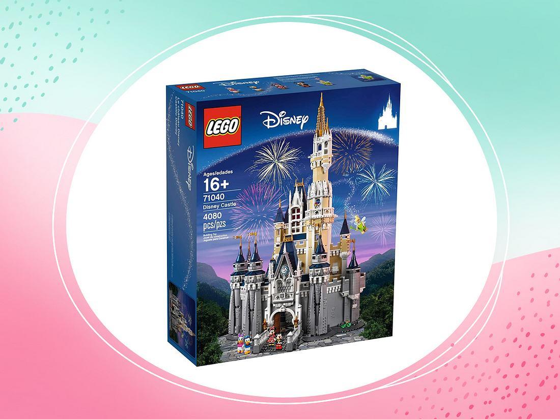 Disney Schloss Prinzessin