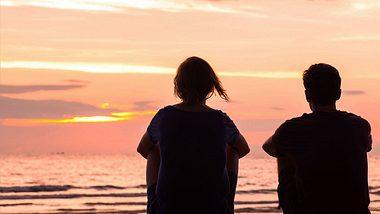 Ehrlichkeit in der Beziehung ist wichtig - oder? - Foto: iStock / anyaberkut
