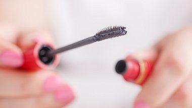 Eingetrocknete Mascara retten: So gehts! - Foto: AndreyCherkasov/iStock