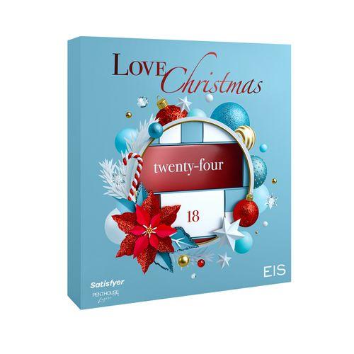 EIS Adventskalender Deluxe