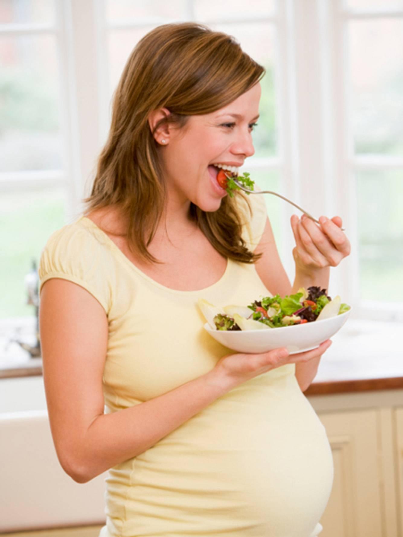 eisen in der schwangerschaft h