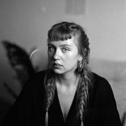 Fashion und Beauty Editor Elisa Ascher  - Foto: Julian Hildebrandt