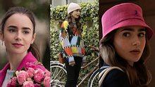 Emily in Paris: Die 5 schönsten Mode-Trends zum Nachstylen und Kaufen! - Foto: imago images / Prod.DB