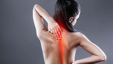 Verschiedene Schmerzpunkte deuten auf emotionale Verspannungen hin. - Foto: iStock