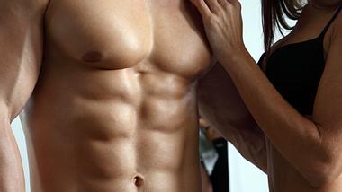 Erotische Geschichte: Sportstudio - Foto: vuk8691/iStock