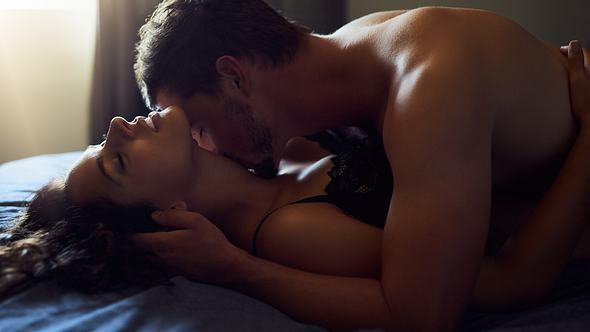 Erotische Massage - Foto: Adene Sanchez/iStock