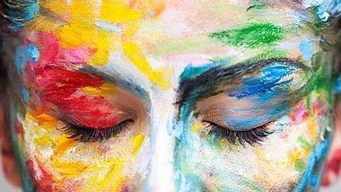 farbe seele schattenselbst - Foto: momcilog / iStock