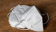 FFP2-Masken wiederverwendbar machen mit zwei Tricks - Foto: eugenio chiappini/iStock