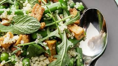 Das sind die besten Alternativen zu Fleisch. - Foto: iStock/Floortje