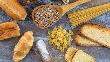 Mit der Flexi-Carb Diät können wir gesund abnehmen - und zwar ohne Verzicht! - Foto: iStock / JPC-PROD