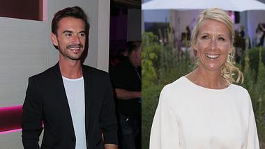Florian SIlbereisen und Andrea Kiewel haben eine große Überraschung für die Fans parat. - Foto: Getty Images/ imago images / eventfoto54
