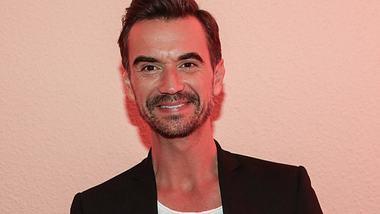 Florian Silbereisen hat ein Liebes-Update gegeben. - Foto: imago images / CHROMORANGE