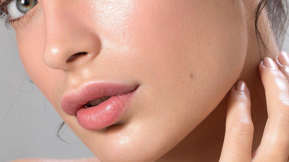 Was die Form deiner Lippen über dich verrät! - Foto: svetikd/iStock