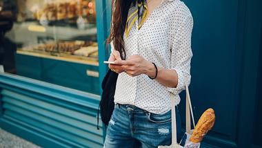 Oh, la la! So kleidest du dich so chic wie die Französinnen - Foto: iStock