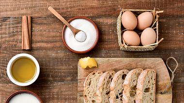 French Toast schmeckt sowohl süß als auch herzhaft. - Foto: iStock/nito100