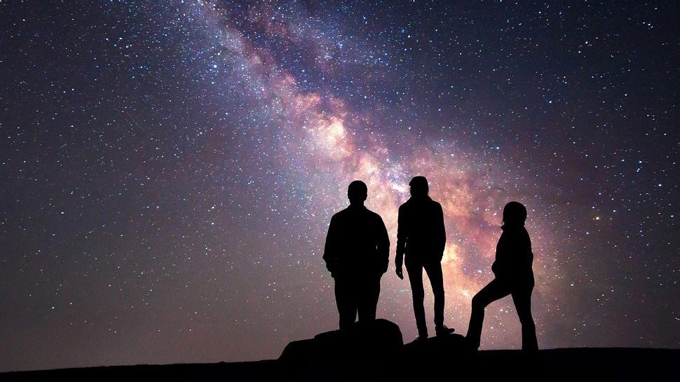 Welchem Sternzeichen kannst du vertrauen? - Foto: den-belitsky/iStock