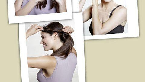 frisuren lange haare einleitung - Foto: Head & Shoulders