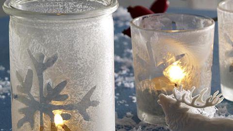 frostige winderlichter - Foto: deco&style