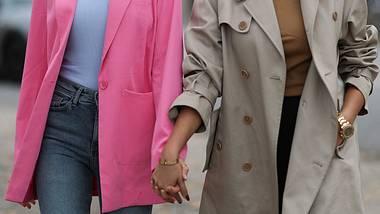 Mode-Trends 2021: Diese 5 Outfits für den Frühling sind mega angesagt - Foto: Jeremy Moeller/Getty Images