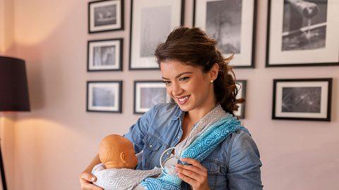Übung macht den Meister und mit einer Geburtsvorbereitung zusammen einer Hebamme bist du auf dem richtigen Weg. - Foto: vladans/iStock
