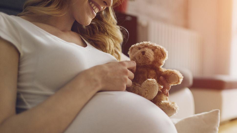 Geschlechts des Babys bestimmen mit dem Backpulver-Test - Foto: iStock
