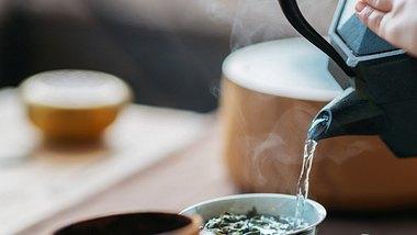 Mit diesen Getränken nimmst du schneller ab! - Foto: owngarden/iStock