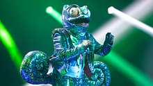 Alles was Sie wissen müssen! Fotos, Videos & Infos zum Thema The Masked Singer! - Foto: Joshua Sammer / Getty Images