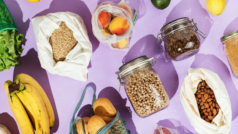 Welche Lebensmittel haben welchen Glykämischen Index? Wir haben eine Übersichtstabelle. - Foto: Natalia Lavrenkova/iStock