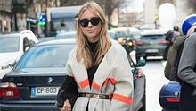 guertel styling tipps streetstyle - Foto: Getty Images