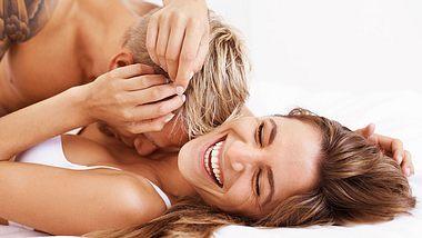 guter sex macht gute laune - Foto: Thinkstock