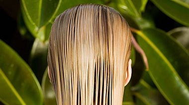 haarfarbe ohne ammoniak b - Foto: Image Source/Corbis