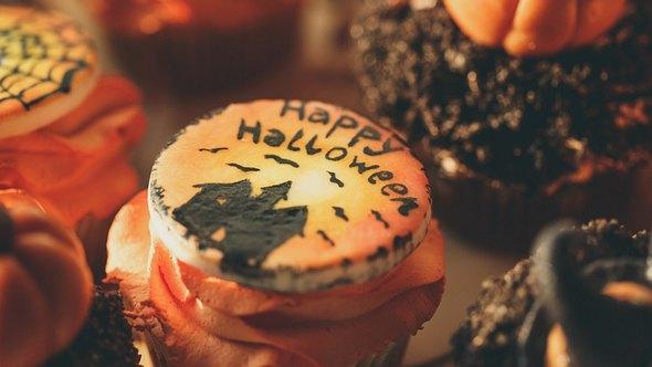 Halloween-Kuchen: Rezepte wie unsere machen deine Kinder glücklich - Foto: fotostorm/iStock